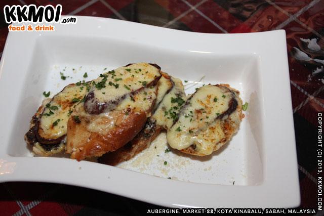 eggplantbruschetta
